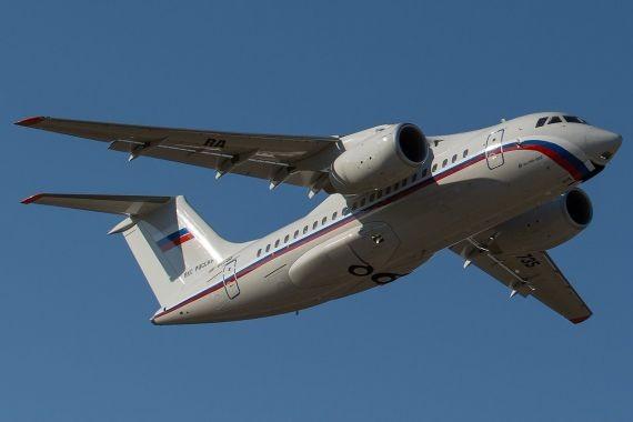 Пассажирский самолет с треснувшим лобовым стеклом вернулся в Иркутск