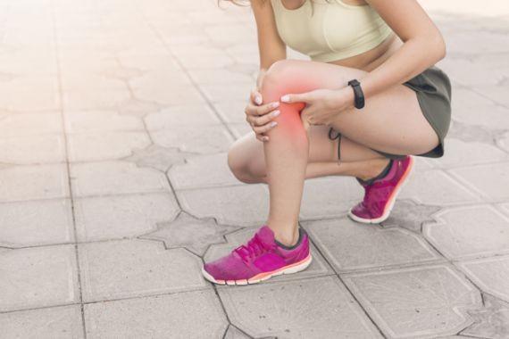 Немецкий врач назвал 5 самых полезных для здоровья суставов продуктов