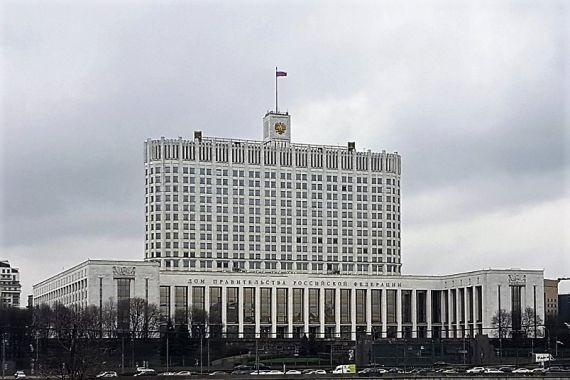 Правительство РФ расширило список запрещенных к ввозу украинских товаров