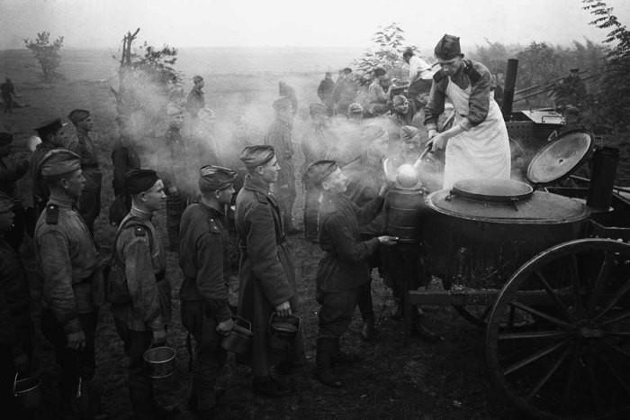 Почему армия СССР не переносила «Шрапнель» как главное блюдо?