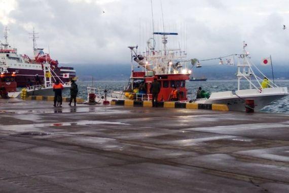 Пограничники РФ задержали у Курильских островов 5 японских судов. Токио выразил протест