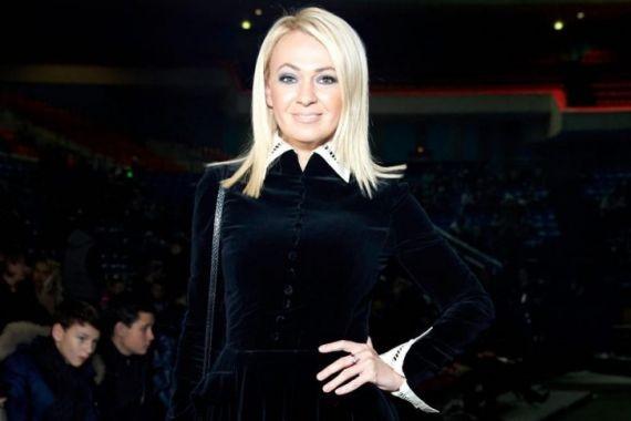 Наталья Водянова показала, как на самом деле выглядит Яна Рудковская без фотошопа