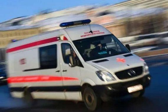 Под Вологдой 4 человека погибли при лобовом столкновении автомобилей