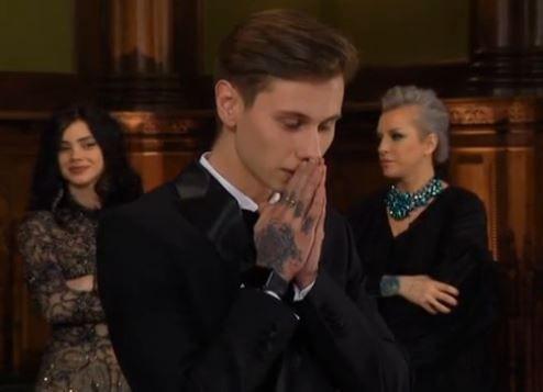 Победителем 20-й «Битвы экстрасенсов» стал маг-чернокнижник Дмитрий Матвеев