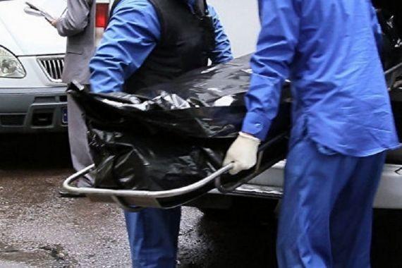 В Подмосковье от взрыва петарды скончался мужчина