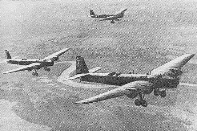 Советские лётчики воевали под китайскими именами