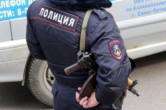 В Ленобласти молодой парень изнасиловал на улице пожилую женщину