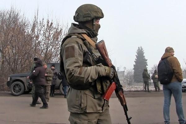 Киев и ДНР провели обмен пленными