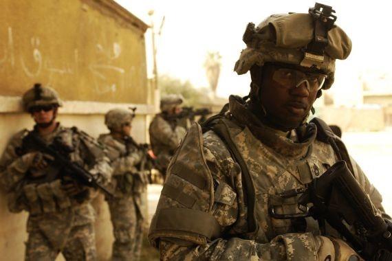 СМИ: американская база близ иракской столицы подверглась ракетной атаке