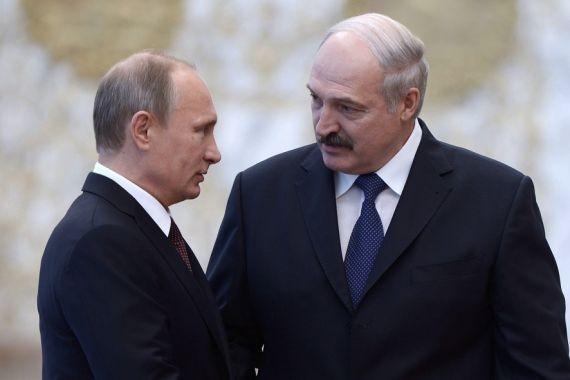 Беларусь не собирается отказываться от своей валюты из-за интеграции с РФ