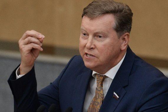Депутат Госдумы предложил снизить зарплату законодателей до средней по России
