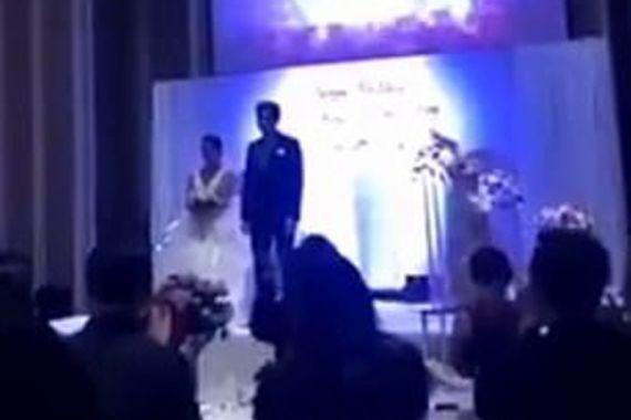 Китаец отомстил неверной невесте необычным способом