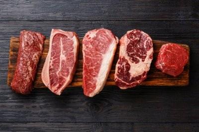 Врач ответил должен ли человек есть мясо