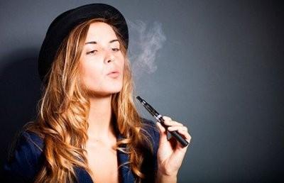 Исследование: электронные сигареты снижают шансы на материнство