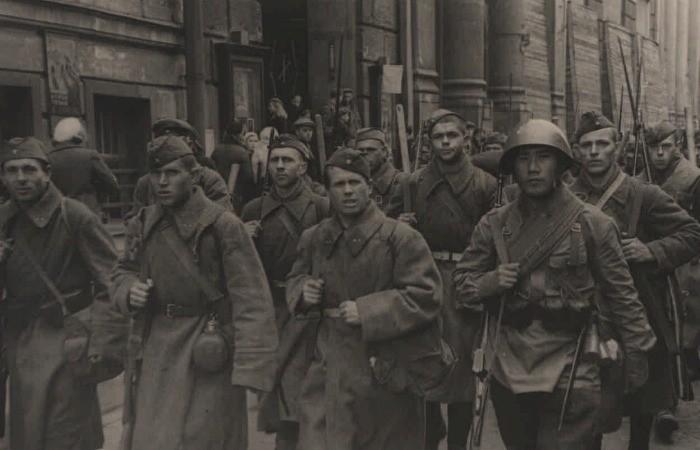 Почему советские солдаты избавлялись от военной экипировки?