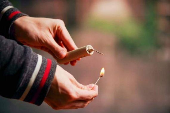 В Краснодарском крае ребенку оторвало 3 пальца взрывом петарды