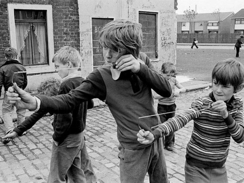 Как в СССР боролись с хулиганством и подавляли преступность