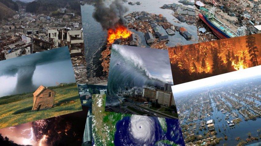 В 2019 году были побиты 120 тысяч погодных рекордов