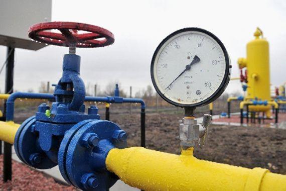 На Украине с 1 января резко подорожал газ для населения