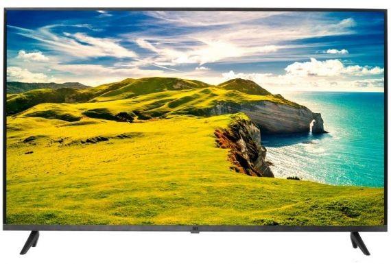 75-дюймовый телевизор Xiaomi подешевел в два раза