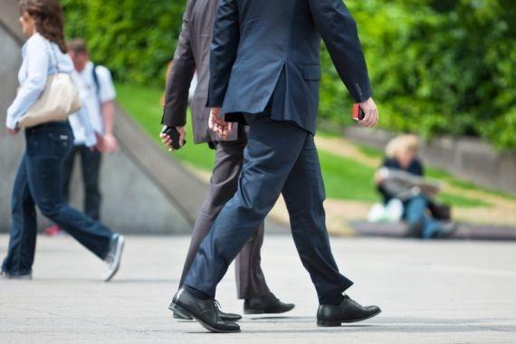 Томские ученые разработали систему безопасности, способную распознавать людей по походке