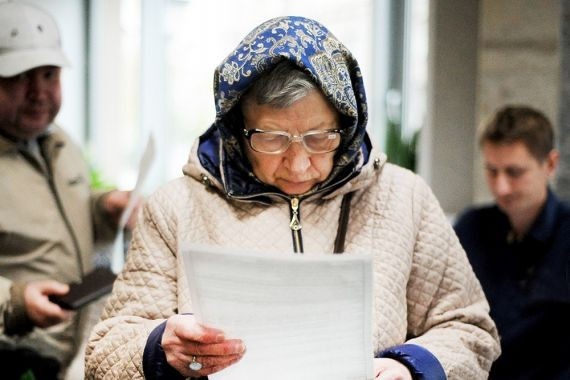 Миллиардер из списка Forbes негативно оценил низкие пенсии в России