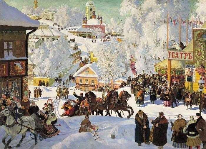 Церковная реформа патриарха Никона и крещение Руси в новую религию