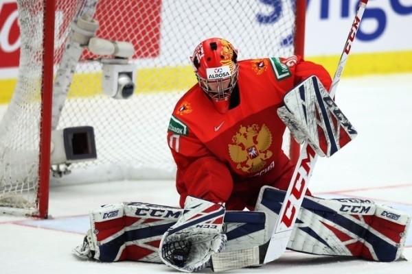Хоккей, Россия - Швеция: как сыграли, обзор матча, видео голов, кто победил