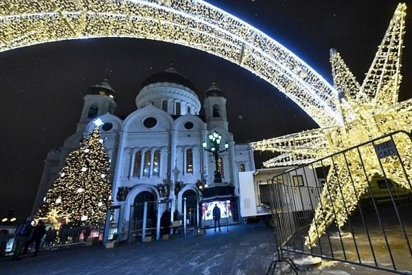 Какой сегодня праздник, 7 января 2020, церковный: православный праздник сегодня, 07.01.2020