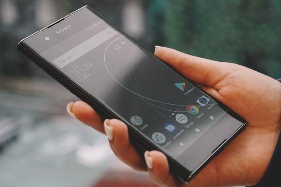 Sony выпустила Android 10 для четырех моделей Xperia