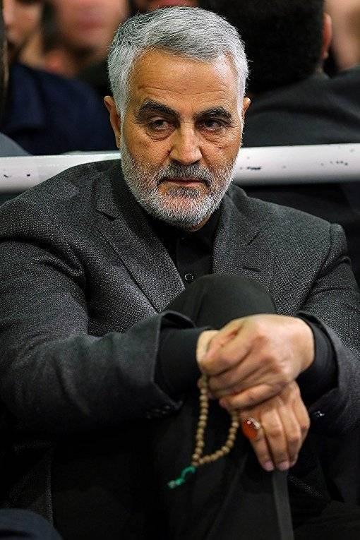 Выяснены причины и способ убийства генерала Сулеймани