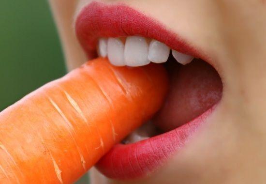 Оральный секс положительно влияет на здоровье женщин