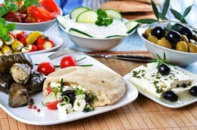 Назван тип питания, который сохранит здоровье почек