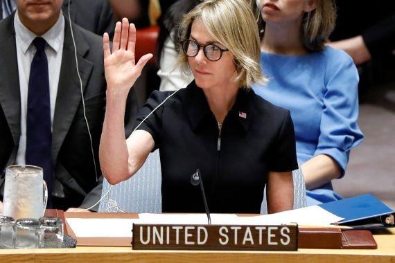 Вашингтон заявил о готовности переговоров с Тегераном без предварительных условий
