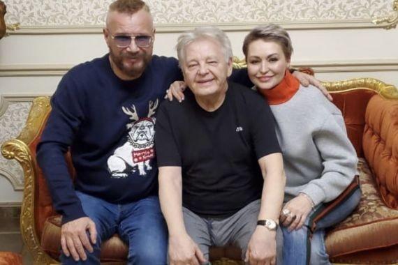 Поклонники с трудом узнали 74-летнего Юрия Антонова