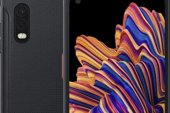 На CES 2020 презентован неубиваемый смартфон Samsung Galaxy Xcover Pro