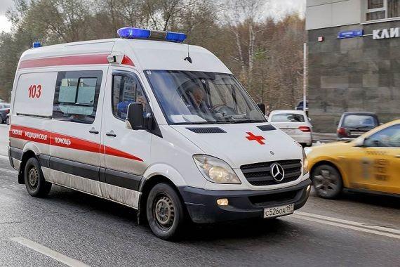 В Ленобласти двухлетний мальчик умер, подавившись фасолью