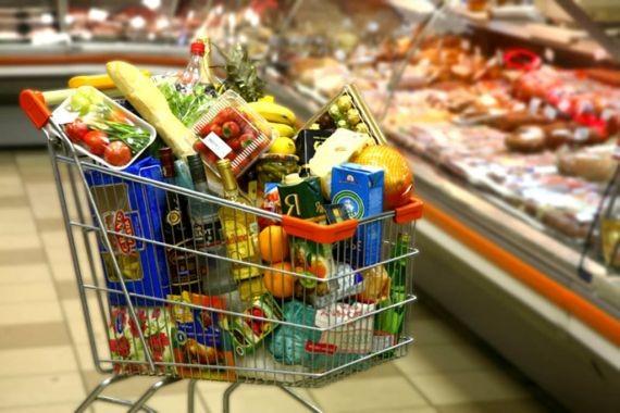 В ООН обеспокоены быстрым ростом цен на продукты во всем мире