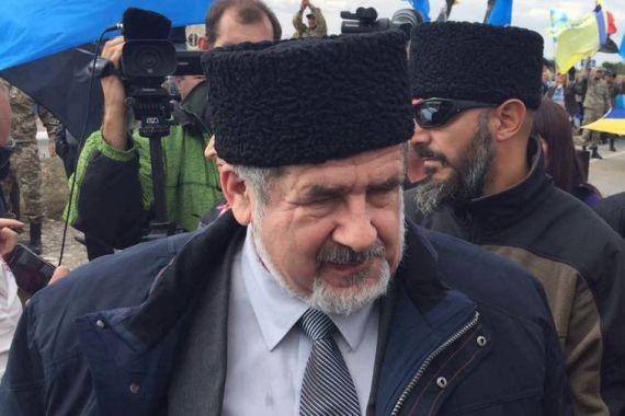 Глава «Меджлиса» призвал украинцев отпраздновать «450-летие сожжения Москвы»