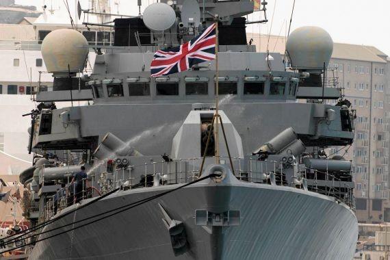 В Лондоне обеспокоились излишней зависимостью британских войск от США