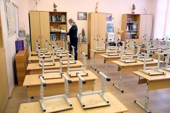 В России создали умный стул для формирования правильной осанки у детей