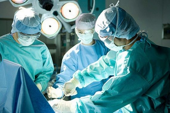 Томские хирурги вытащили из желудка и кишечника ребенка 31 магнитный шарик