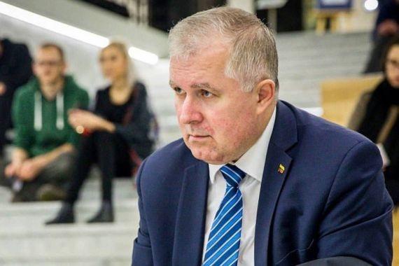 Литовский депутат предложил отметить «день взятия Москвы»