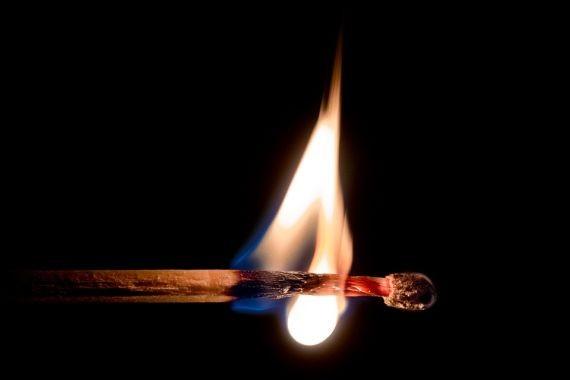 В Новороссийске 16-летний подросток поджог собутыльника