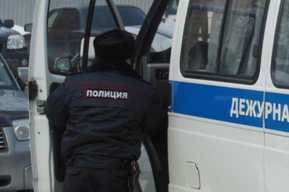 Житель Москвы остался без обручального кольца после загула в интим-салоне