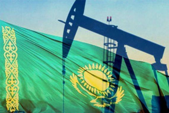 Казахстан рассмотрит запрос Беларуси на поставку нефти