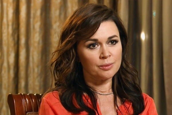 Сегодня Анастасия Заворотнюк: новости о состоянии здоровья на 16 января