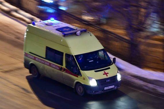Житель Новокузнецка открыл огонь в судебном участке. Погиб судебный пристав