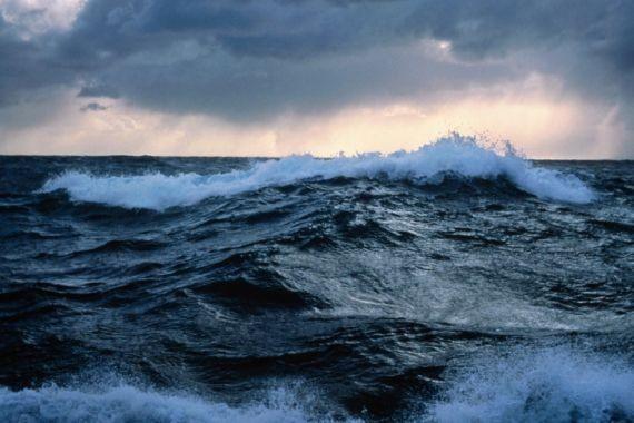 Мировой океан нагревается со скоростью 5 атомных бомб в секунду