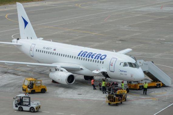 Прокуратура начала проверку после посадки авиалайнера на недостроенную ВПП в Домодедово